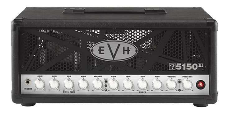 5150 Amp Iii New Amp Mod Evh 5150 Iii Mini