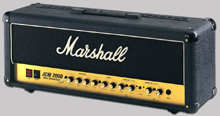 Marshall JCM2000 DSL40C Senes Mods